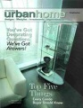 Urban Home Magazine, 2006