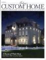 Today's Custom Home, 2006